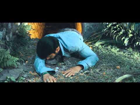 Shadow Man Malayalam Movie Offical Trailer