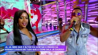 MC Dede E MC Rita Cantam Funk Inspirado No Quadro Te Quero De Volta