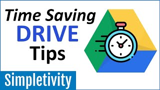 Google Drive Tips And Tricks To Save You Time