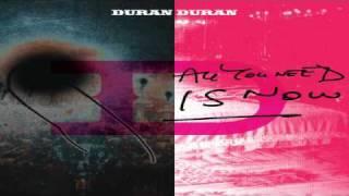 02 Blame The Machines - Duran Duran