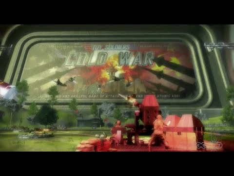 toy soldiers xbox 360 test