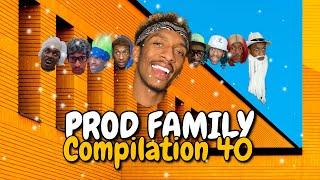 PROD FAMILY | COMPILATION 40 - PROD.OG | VIRAL TIKTOKS | COMEDY | FUNNY SERIES | HALLOWEEN EDITION
