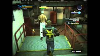 Dead Rising 2 W/ ViewtifulStepps&Justin Ep.34- Getting Prepared For Poker