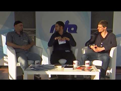 Abschlussübertragung des MTA German Webstreams von der Jalsa Salana 2013