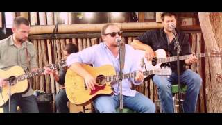 Josh Abbott Band: The Chimy's Sessions - Hangin' Around