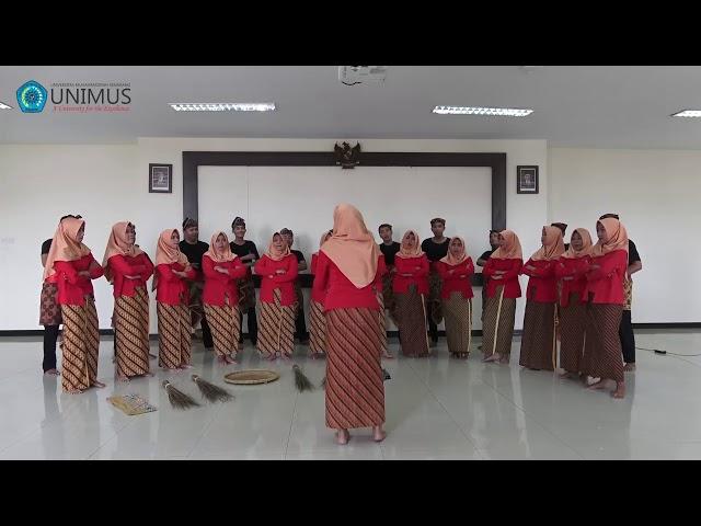 Gundul-Gundul Pacul by PSM UNIMUS