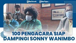 Namanya Terseret Kasus Dugaan Aliran Dana ke KKB, Ketua DPRD Tolikara Siapkan 100 Pengacara