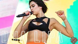 Dua Lipa   One Kiss   Live At Lollapalooza Berlin 2018