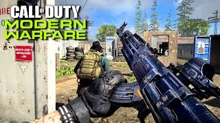 Call of Duty: Modern Warfare Multiplayer LIVE Gameplay! (COD MW PC Gameplay)