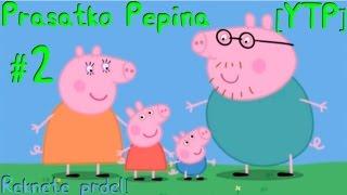 [YTP - CZ] - Prasátko Pepina #2 - Řekněte Prdel!