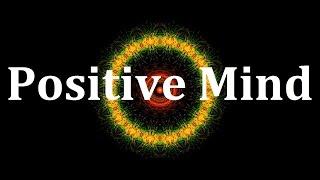 POSITIVE MIND in 5 Minutes Meditation