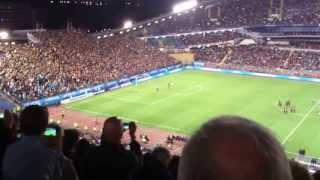 Barcelona vs manchester united penalty shootout 2012 ullevi stadium