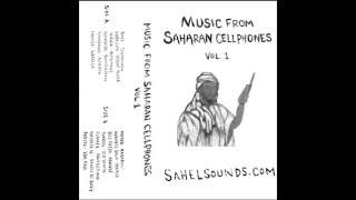 Music from Saharan Cellphones (Vol. 1, Vol. 2, 2011)