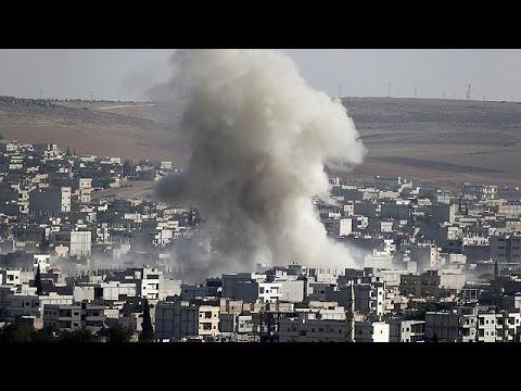 Kobané sur le point de tomber, l'ONU craint un massacre