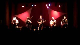 Trampled By Turtles -- Help You