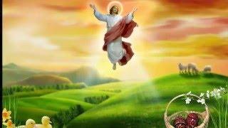 Ευχές για χαρούμενο Πάσχα...