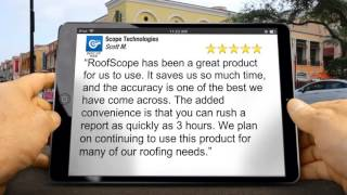 RoofScope video