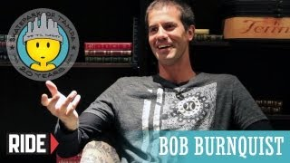 "Bob Burnquist: SPoT ""20"" Year Experience - Episode 6"