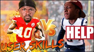 Is Tyreek Hill The FASTEST Man To Ever Play The Game Of Football?