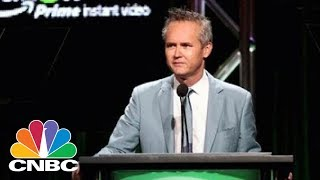 Amazon Studios Chief Roy Price On Leave Of Absence Amid Sexual Harassment Claim | CNBC
