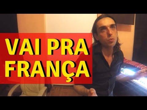 Brasileiros Morando em Portugal? A Opinião de um Português #Vlog05