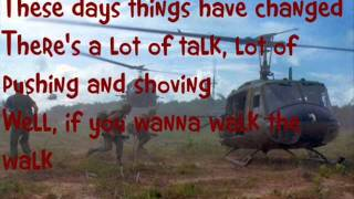 Brantley Gilbert Take It Outside Lyrics