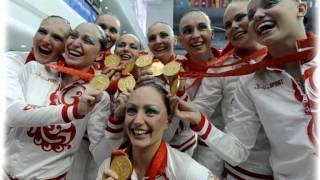 герои олимпийских игр