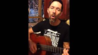 Rollin' With The Flow - Charlie Rich cover [Phil McGarry]