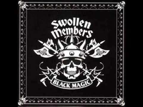 Swamp Water (Song) by Swollen Members
