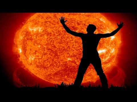 THE SUN, SOLAR FLARES & THE APOCALYPSE!?!  Now For The Rest Of The Story... Mp3