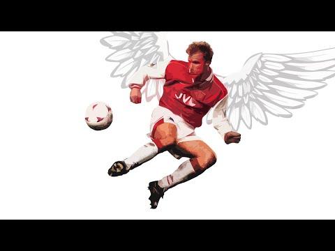 🇳🇱 Pourquoi Bergkamp est mon joueur préféré