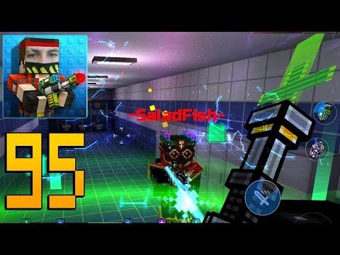 Pixel Gun 3D - Gameplay Walkthrough Part 95