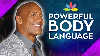 Powerful Body Language | Change the Way People See You