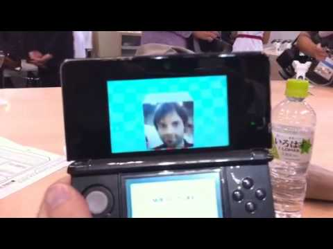 The 3DS Can Make A Mii Using A Photo