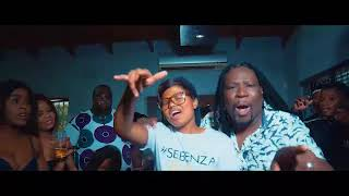 Pastor Mjosty - Idombolo x  Nailler (Official Music Video)