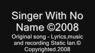 Singer with no Name -The Apple Carts