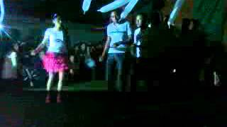 preview picture of video 'XV AÑOS DANIELA  (BLA BLA BLA)'