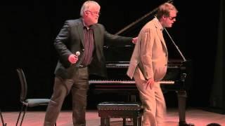 In the Key of Genius: Derek Paravicini and Adam Ockelford