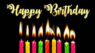 Happy Birthday To You - Cumpleaños Feliz (Canción De Cumpleaños) (Descargar MP3).