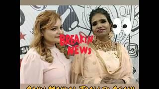 Ranu Mondal Trolled For Makeup   Funny Memes On Hilarious Makeup