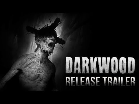 Darkwood Official Release Gameplay Trailer PC de Darkwood