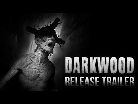 Darkwood : Darkwood Official Release Gameplay Trailer PC