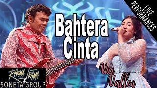 Download lagu Rhoma Irama Soneta Ft Via Vallen Bahtera Cinta Mp3