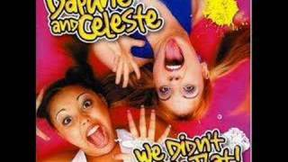 Daphne and Celeste - Never Been To Memphis