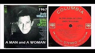 Andy Williams - A Man And A Woman 'Vinyl'