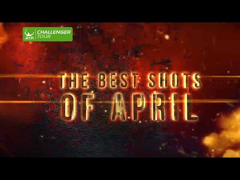 Top Five Challenger Hot Shots From April 2017