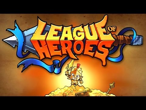 league of heroes android cheat