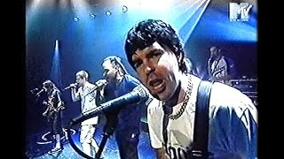 DOG EAT DOG - Step Right In (Performed Live for MTV Europe) 1997