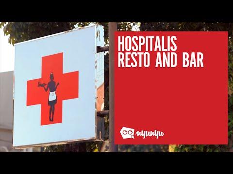 Video Hospitalis - Resto & Bar