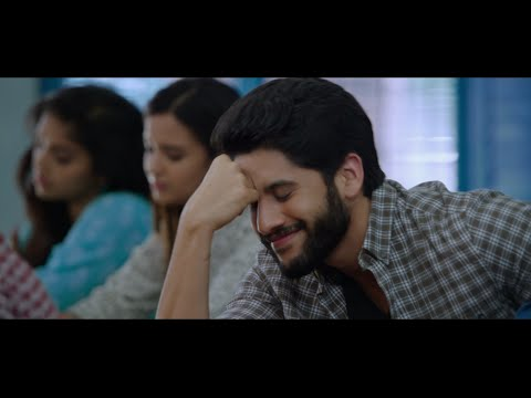 Premam Theatrical Trailer
